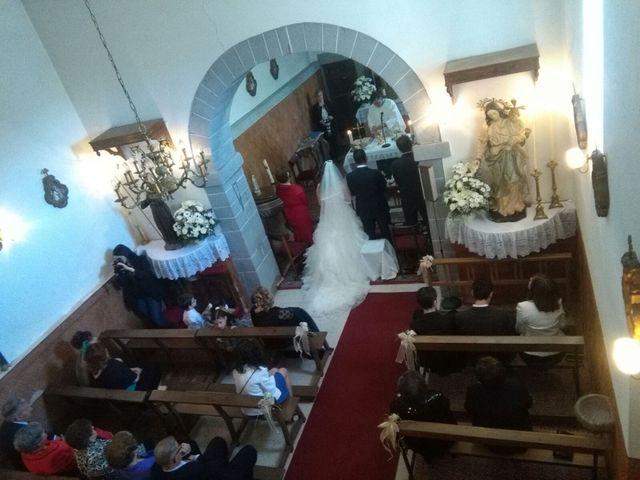 La boda de vero y sergio en Aces De Candamo, Asturias 3