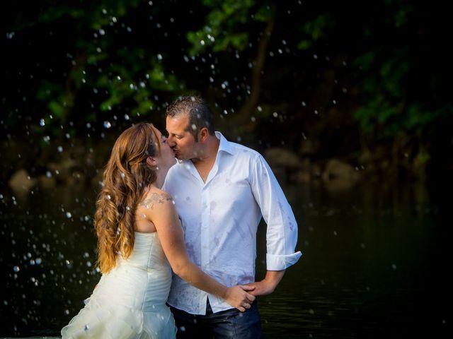 La boda de vero y sergio en Aces De Candamo, Asturias 6