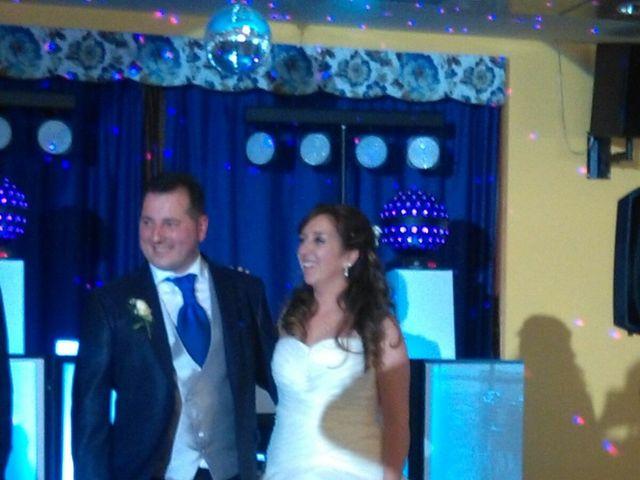 La boda de vero y sergio en Aces De Candamo, Asturias 9