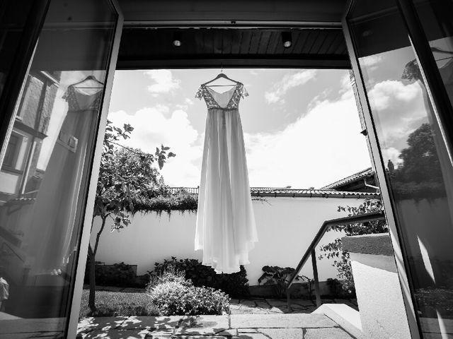 La boda de Jon y Lucia en Berango, Vizcaya 22