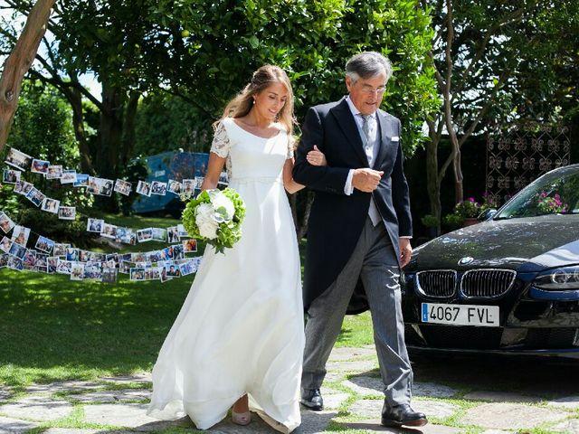 La boda de Jon y Lucia en Berango, Vizcaya 32