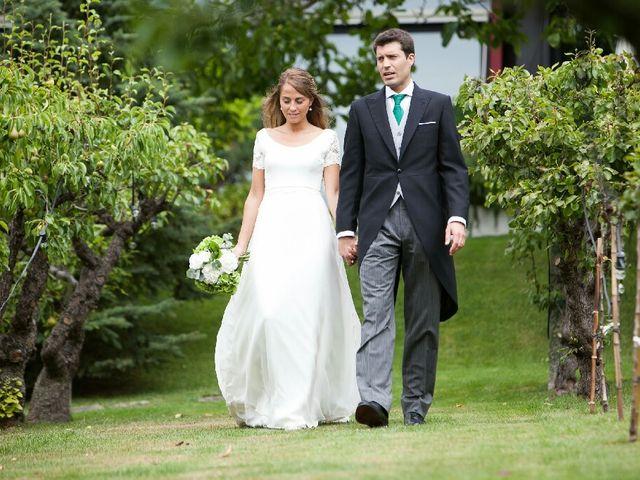La boda de Jon y Lucia en Berango, Vizcaya 36