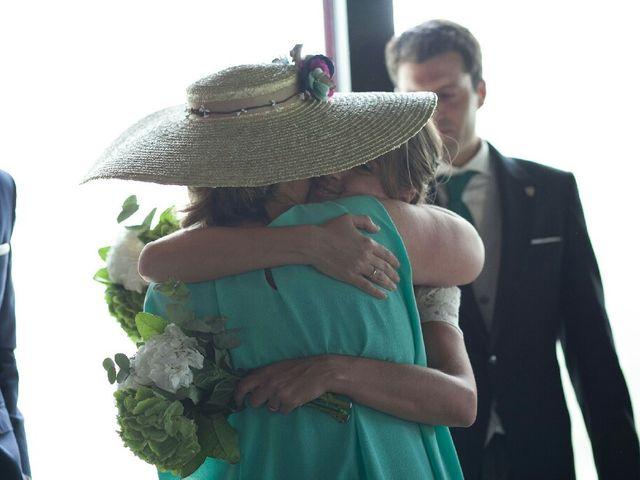 La boda de Jon y Lucia en Berango, Vizcaya 43