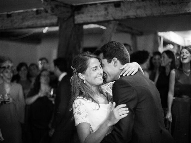 La boda de Jon y Lucia en Berango, Vizcaya 46
