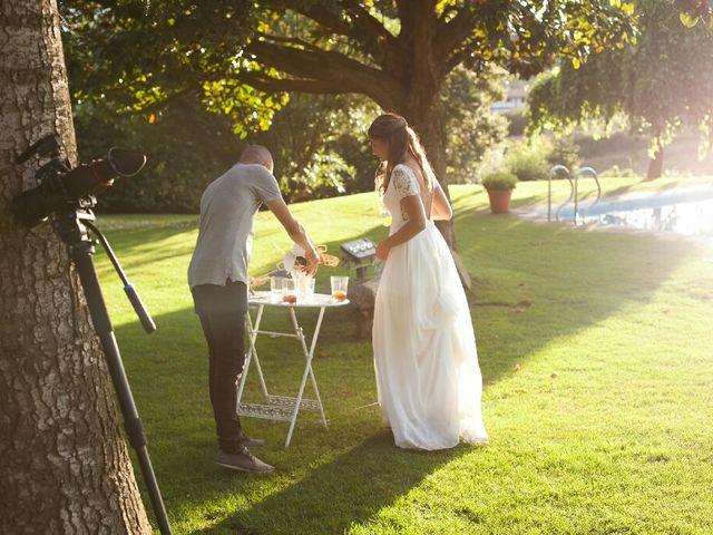 La boda de Jon y Lucia en Berango, Vizcaya 50