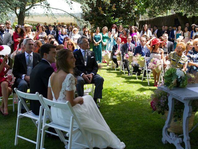 La boda de Jon y Lucia en Berango, Vizcaya 55