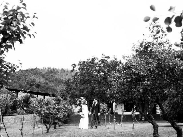 La boda de Jon y Lucia en Berango, Vizcaya 58