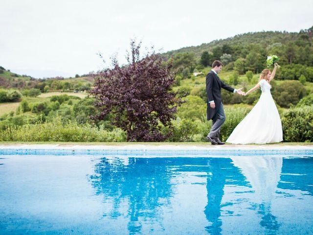 La boda de Jon y Lucia en Berango, Vizcaya 59
