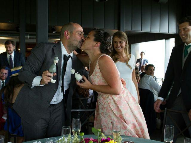 La boda de Jon y Lucia en Berango, Vizcaya 63