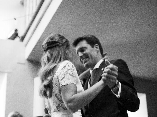La boda de Jon y Lucia en Berango, Vizcaya 64