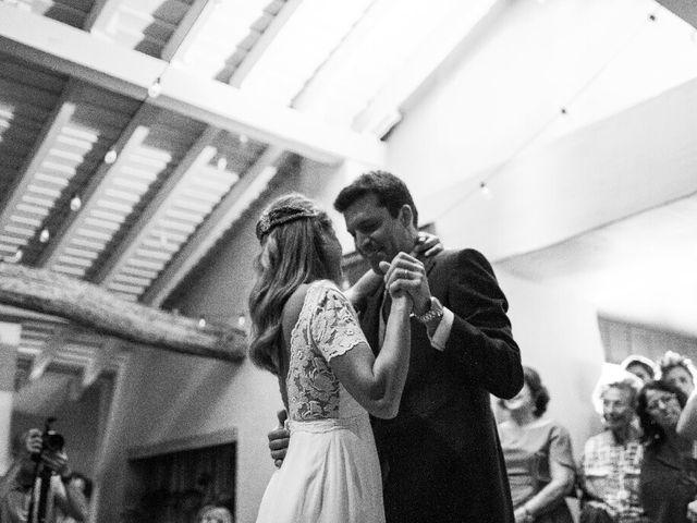 La boda de Jon y Lucia en Berango, Vizcaya 65