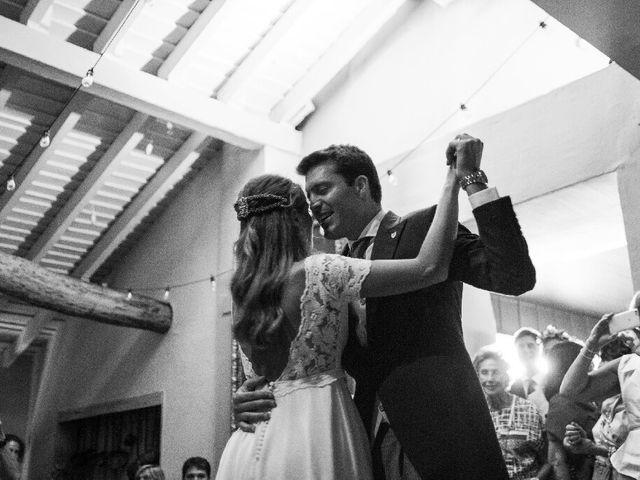 La boda de Jon y Lucia en Berango, Vizcaya 66