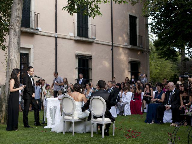 La boda de Alex y Esther en L' Arboç, Tarragona 8