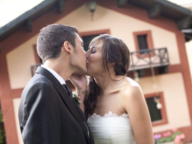 La boda de Alex y Esther en L' Arboç, Tarragona 9