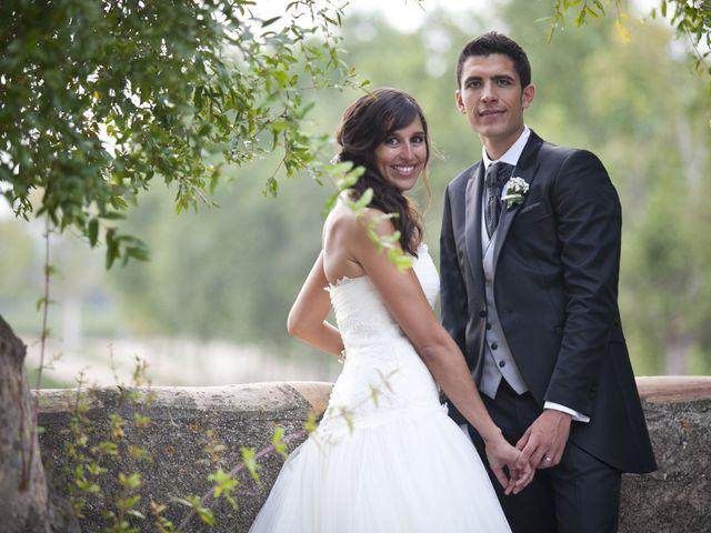 La boda de Alex y Esther en L' Arboç, Tarragona 2