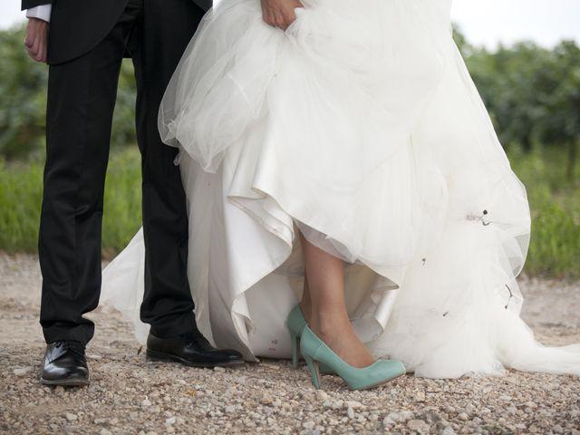 La boda de Alex y Esther en L' Arboç, Tarragona 11