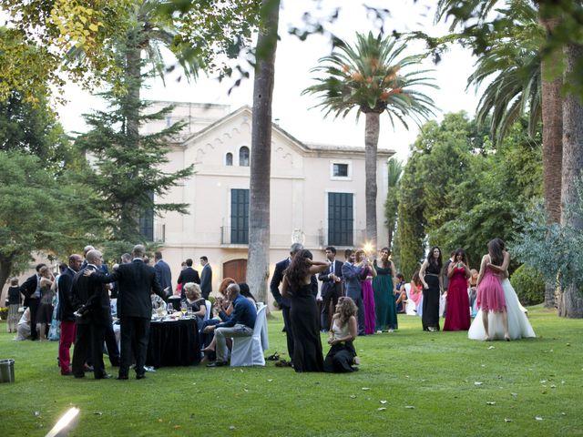 La boda de Alex y Esther en L' Arboç, Tarragona 12