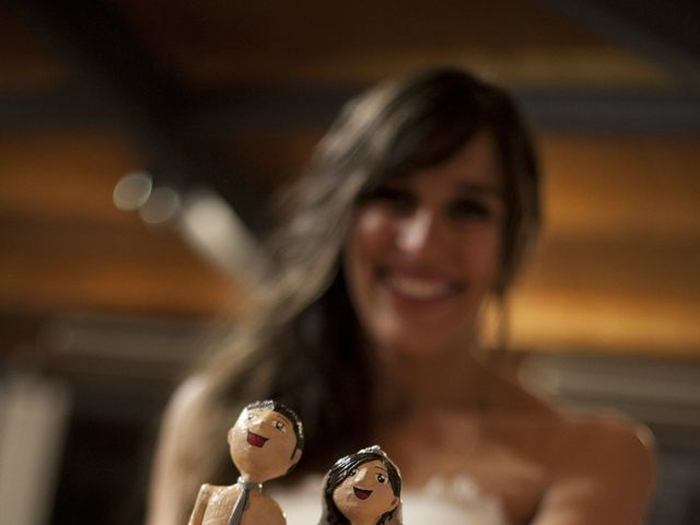 La boda de Alex y Esther en L' Arboç, Tarragona 18