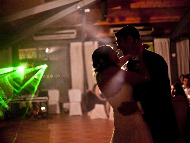 La boda de Alex y Esther en L' Arboç, Tarragona 19