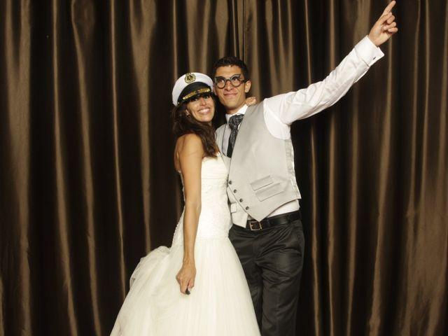 La boda de Alex y Esther en L' Arboç, Tarragona 20
