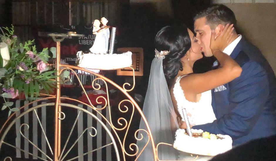 La boda de Alex  y Mila en Jerez De La Frontera, Cádiz
