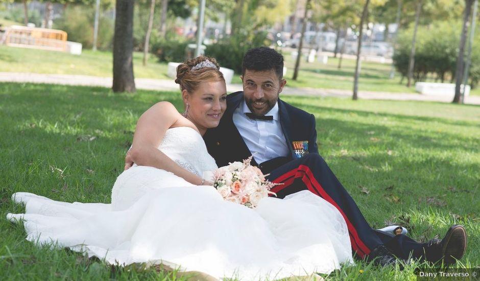 La boda de Humberto y Verónica en Chiclana De La Frontera, Cádiz