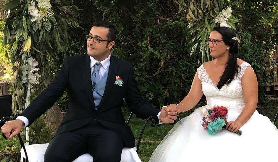 La boda de David  y Cristina en Sagunt/sagunto, Valencia