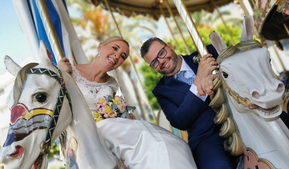 La boda de Jesús  y Yolanda  en Jerez De La Frontera, Cádiz