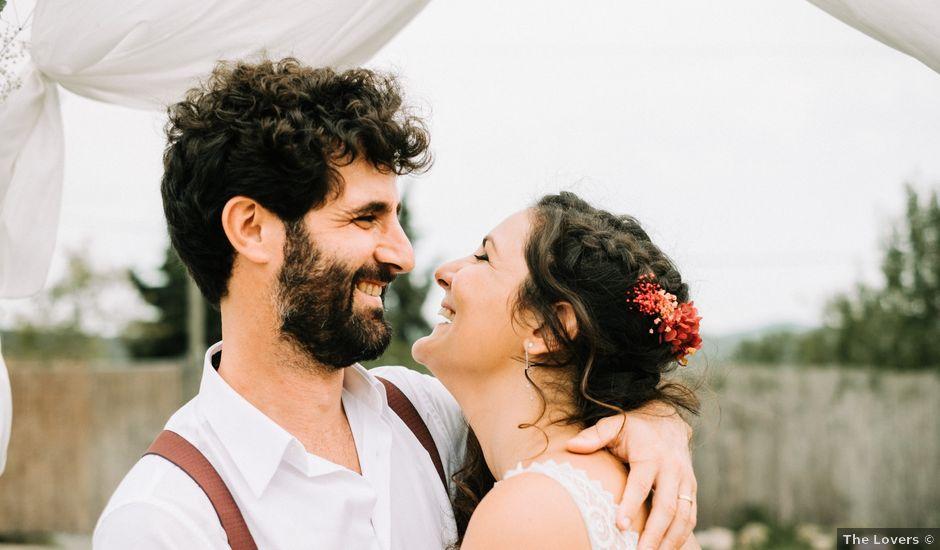 La boda de Xavi y Laia en Sant Pere De Ribes, Barcelona