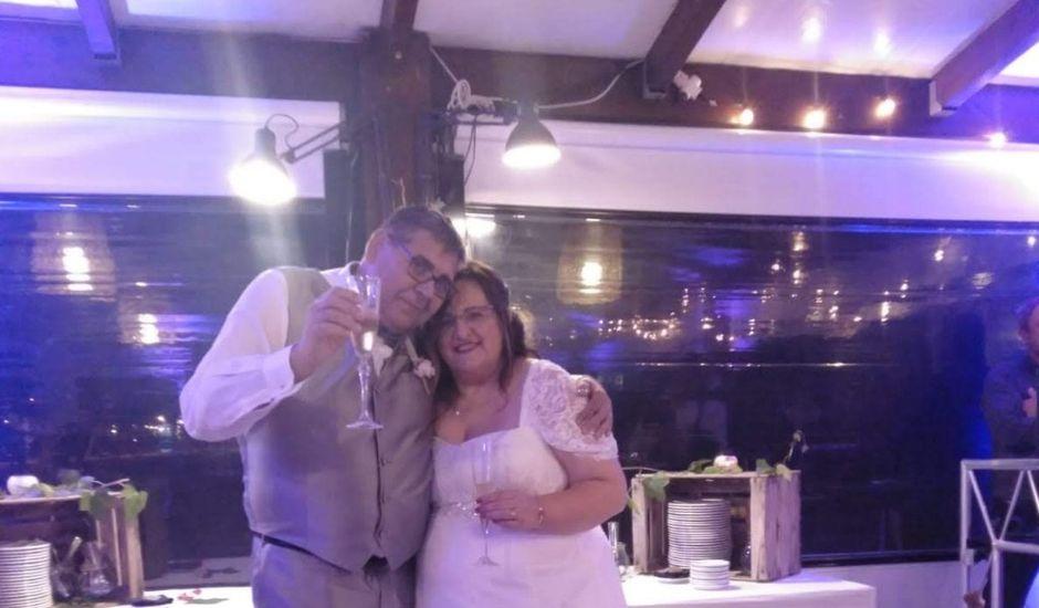 La boda de Miguel y Paqui en Pineda De Mar, Barcelona