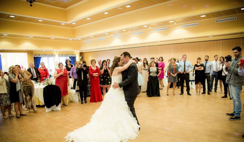 La boda de vero y sergio en Aces De Candamo, Asturias