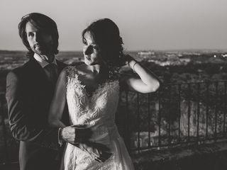 La boda de Olivia y Matias 1