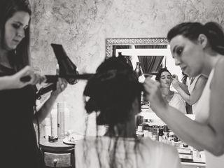 La boda de Olivia y Matias 3