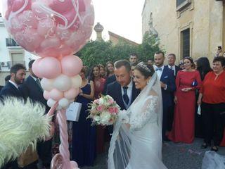 La boda de Puri y Juan Antonio 3