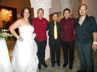 La boda de Antonio y Sonia 1