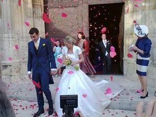 La boda de Ana y Adrián 1