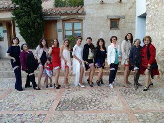 La boda de Ana y Pau 3