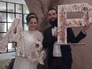 La boda de Ana y Pau