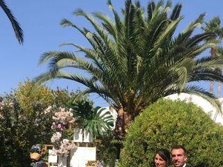La boda de Bea y Javi 3