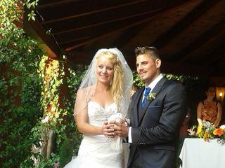 La boda de Annelies  y Toni