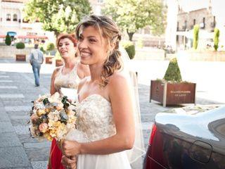 La boda de Catalina y Alberto 1