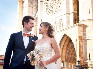 La boda de Catalina y Alberto