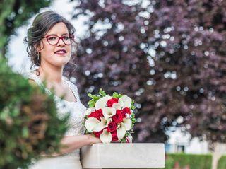 La boda de Elena y César 1