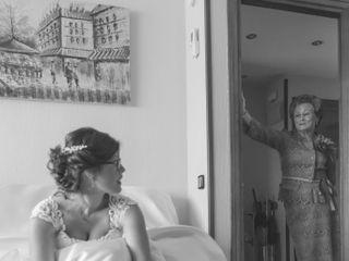 La boda de Elena y César 2