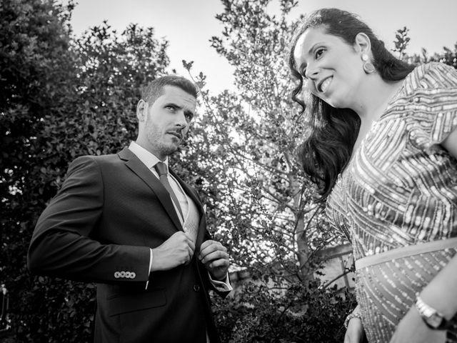 La boda de Gabriel y Laura en San Lorenzo De El Escorial, Madrid 2