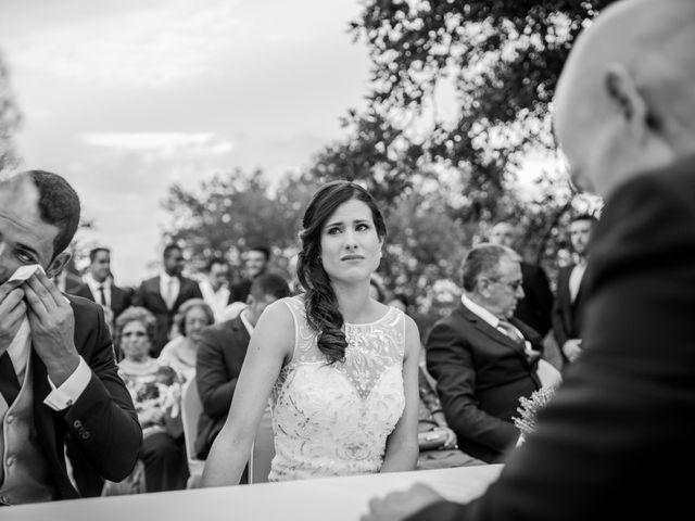 La boda de Gabriel y Laura en San Lorenzo De El Escorial, Madrid 9