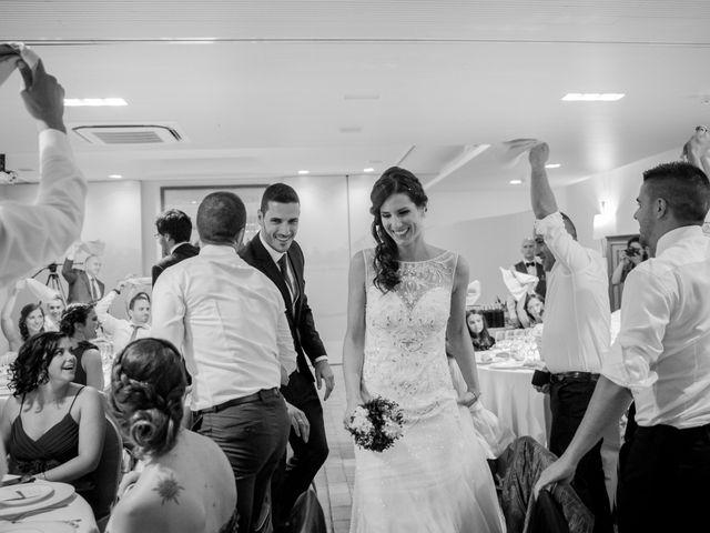 La boda de Gabriel y Laura en San Lorenzo De El Escorial, Madrid 14