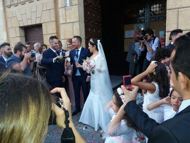 La boda de Juan Antonio y Puri en Córdoba, Córdoba 2