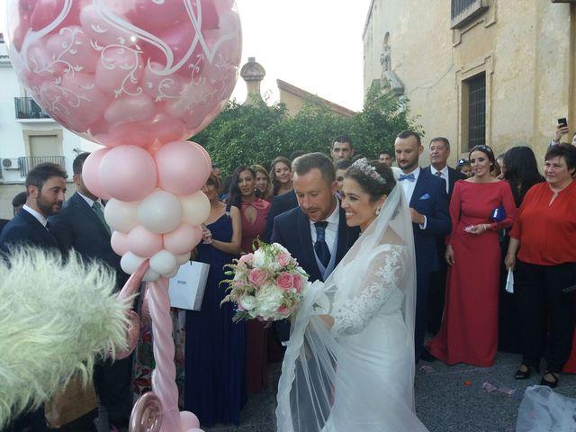 La boda de Juan Antonio y Puri en Córdoba, Córdoba 3