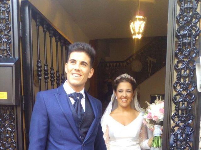 La boda de Juan Antonio y Puri en Córdoba, Córdoba 5